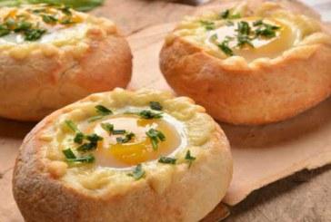 آموزش صبحانه بلغاری + عکس