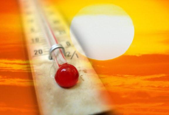 نکاتی برای مقابله با گرمازدگی در تابستان