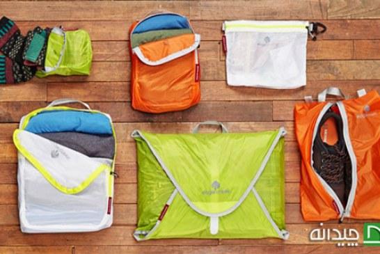 ۷ ابزار واجب برای سفری راحت و آسوده