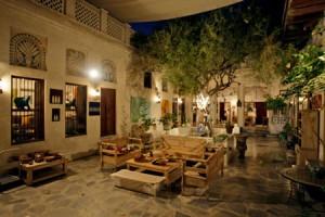 محله تاریخی بستکیه در دبی