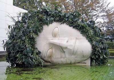 موزه ای با اشیاء جالب توجه در ژاپن