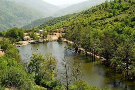 معرفی زیباترین و دیدنی ترین دریاچه های ایران