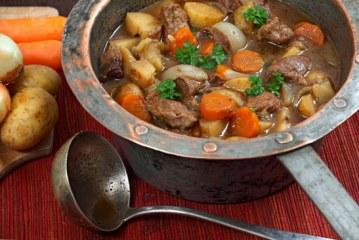 یک غذای ساده: طرز تهیه خوراک ایرلندی