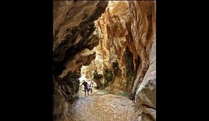 با چشمه آبگرم مرتضی علی (ع) در یزد آشنا شوید