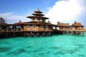 دوست دارید به این هتل های شناور بروید؟ + عکس