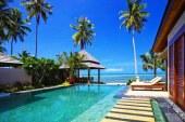 لوکس ترین و زیباترین ویلاهای ساحلی