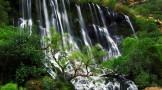 2 مورد از زیباترین آبشارهای ایران + عکس