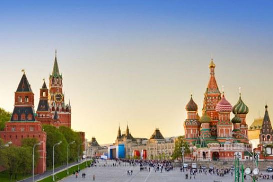 دیدن عجایب هفتگانه روسیه را از دست ندهید