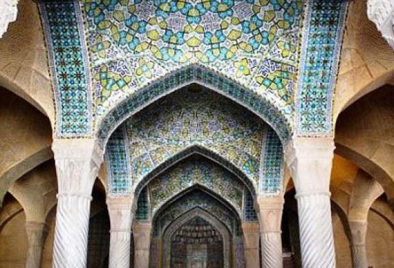 تاریخی ترین مساجد شیراز + عکس