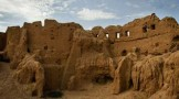 شهر باستانی بلقیس در اسفراین + عکس