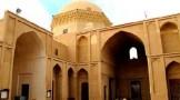 مدرسه ضیائیه در یزد را ببینید +عکس