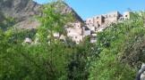 روستای بسیار زیبا و دیدنی مارین