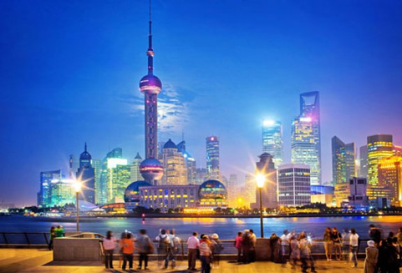 برترین جاذبه های شانگهای چین در یک نگاه