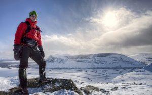 فواید کوهنوردی بسیار بیشتر از چیزیست که فکر می کنید