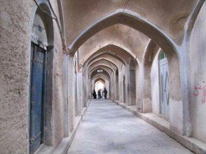 2 شهر در مرکز ایران که شبیه به موزه هستند!