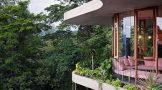 20 ویلای لوکسی که در اعماق طبیعت ساخته شده اند