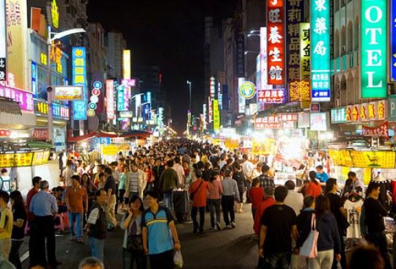راهنمای جامع سفر به تایپه پایتخت تایوان