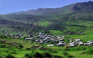 14 روستای دیدنی و بسیار زیبای ایران که باید ببینید