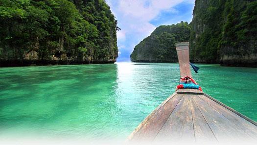 سفری کوتاه اما جذاب در دیدنی های تایلند