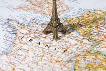تعدادی از شاخص ترین جاذبه های فرانسه +تصاویر