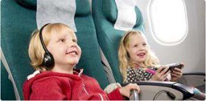 راهنما و آموزش سفر با کودکان؛ آرامش داشته باشید!