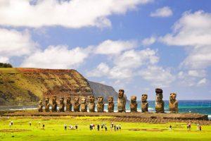 مرموز ترین آثار تاریخی جهان را بشناسید