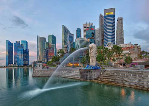 با پاک ترین شهرهای دنیا آشنا شوید