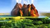 باور نکردنی ترین مکان های طبیعی بر روی زمین +عکس