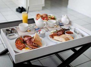 صبحانه های محبوب دنیا ( قسمت دوم )