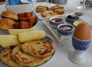 صبحانه های محبوب دنیا (قسمت اول)