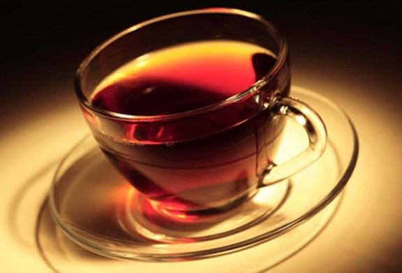 طرز تهیه چای کویتی
