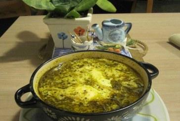 طرز تهیه کله جوش غذای اصفهانی