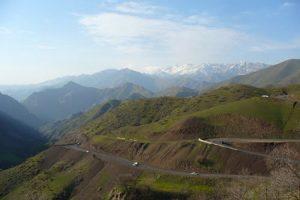 با کوه های زیبای ایلام آشنا شوید ( قسمت اول)