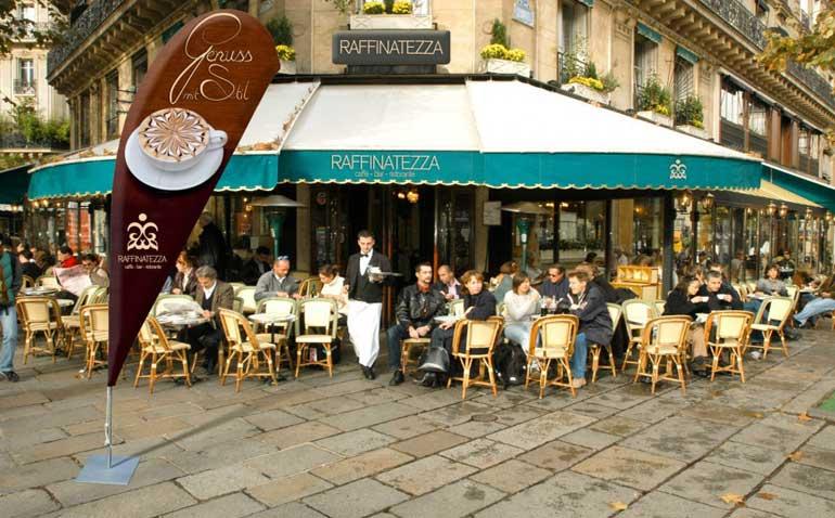با آداب فرانسوی ها در غذا خوردن آشنا شوید