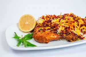 10 غذای محبوب ایرانی در دنیا