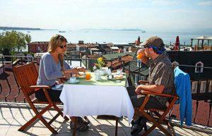 چند نکته درباره آداب غذا خوردن در ترکیه