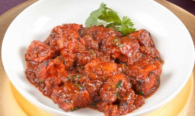 طرز تهیه چیکن تیکا ماسالا، غذای محلی هند