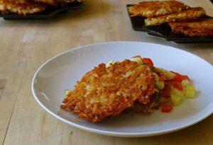 طرز تهیه روستی ،غذای فرانسوی