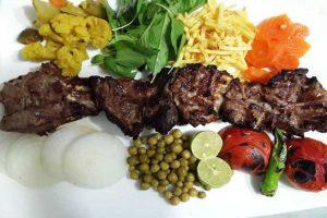 با 20 نوع از کباب های ایرانی آشنا شوید