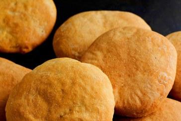 طرز تهیه نان محلی مراکش
