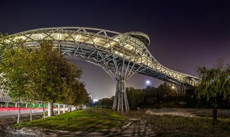 8 جاذبه گردشگری تهران برای سفری کوتاه