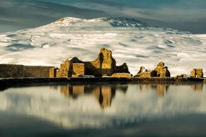 تخت سلیمان در کجای ایران قرار دارد؟