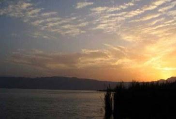 دریاچه فامور (پریشان) در کازرون را از دست ندهید