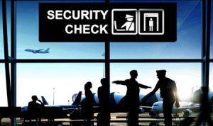 پرسش و پاسخ های مهم امنیت در پرواز