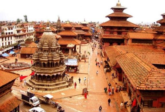 شهر کاتماندو، پایتخت ۲۰۰۰ ساله نپال