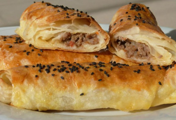 خوردنی های لذیذ ترکیه کدامند؟