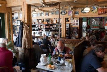 «بد بو» بودن این رستوران باعث جهانی شدنش شد!