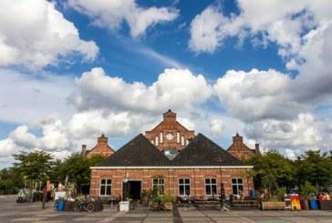 وستر پارک آمستردام، جایی که هیچ خودرویی نمی بینید