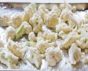 طرز تهیه خوراک گل کلم، غذایی جمهوری چک