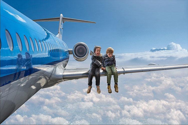 خرید آنلاین بلیط هواپیما لحظه ی آخر چیست؟